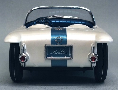 Minichamp Bortz Collection La Salle II (7)
