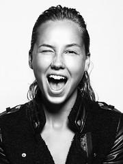 Sonja (Lari Heikkil) Tags: test brand testshoot sonjacowley