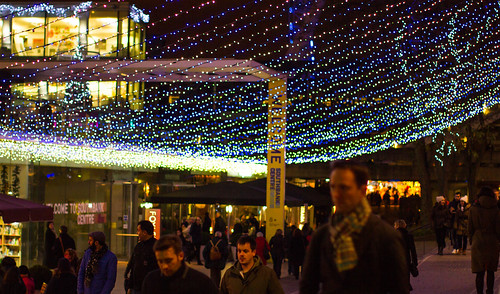 55041 South Bank Christmas Lights