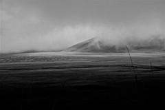 """svegliarsi ... in un altro mondo !!! ("""" paolo ammannati """") Tags: italy mountain ice me fog forest italia nuvole photographer top natura ombre io cielo terra nebbia autunno ricordi viaggi montagna umbria biancoenero bosco ghiaccio foresta castelluccio paoloammannati effettinaturali"""