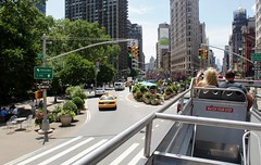 Flatiron District (MJ_100) Tags: road street city nyc usa newyork america us state manhattan district broadway 5thavenue midtown flatiron citysightsny
