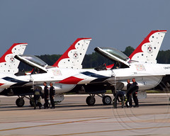 U.S. Air Force Thunderbirds F-16C Fighting Falcons Air Demonstration Squadron, 2012 Open House and Air Show, JB MDL (Joint Base McGuire-Dix-Lakehurst) United States Air Force Base, New Jersey (jag9889) Tags: coastguard usa army us newjersey airport team ramp fighter force unitedstates aircraft military air flight navy jet performance nj airshow demonstration f16 jb marines thunderbirds fighting airforce fleet usaf runway openhouse base marinecorps falcons joint dix mcguire 2012 squadron lakehurst afb airnationalguard uscg mdl wri burlingtoncounty f16c fortdix airforcereserve jag9889 ambassadorsinblue y2012 jbmdlmcguire