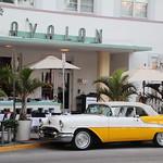 "Eigen reisgidsfoto Miami Beach <a style=""margin-left:10px; font-size:0.8em;"" href=""http://www.flickr.com/photos/94191857@N07/12223102114/"" target=""_blank"">@flickr</a>"