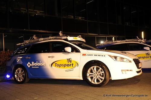 Topsport Vlaanderen - Baloise Pro Cycling Team (1)
