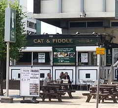 """Cat & Fiddle, Bootle, Merseyside • <a style=""""font-size:0.8em;"""" href=""""http://www.flickr.com/photos/9840291@N03/12264865206/"""" target=""""_blank"""">View on Flickr</a>"""
