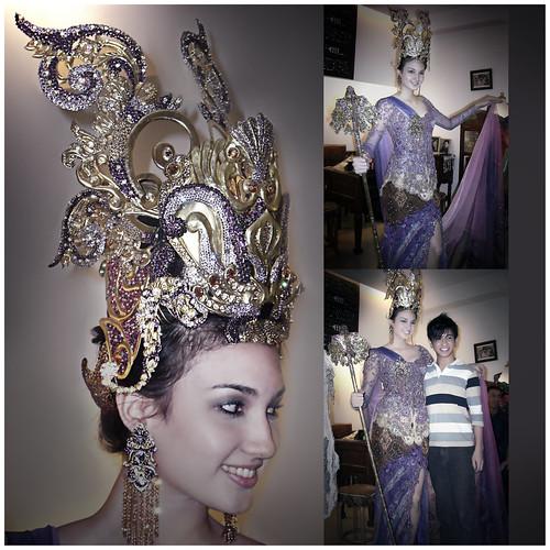 Putri Indonesia 2005