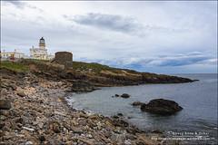 Museo de los faros de Escocia, Fraserburgh (Anna & Oskar) Tags: lighthouse faro scotland escocia museo reinounido gbr fraserburgh fraserburghanddistrictward