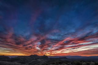 Act 2 Sotol Vista Sunset