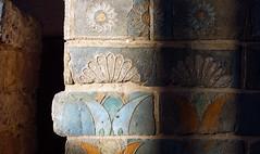 Flowers (Persia), c. 510 B.C.E.,