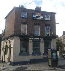 "The Bears Paw, Liverpool • <a style=""font-size:0.8em;"" href=""http://www.flickr.com/photos/9840291@N03/13136847184/"" target=""_blank"">View on Flickr</a>"