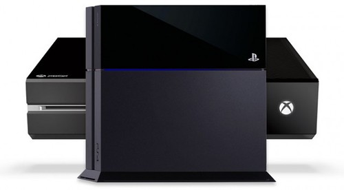 NPD February 2014  Figures: PS4 Continues To Win The Next Gen Battle
