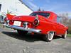 Ford Thunderbird Classic Bird ´55-´57 Hardtop