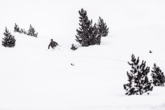 Khtai-2 (Stephan Vogel) Tags: schnee mountain snow ski tirol powder freeride skifahren khtai offpist