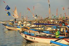 Nelayan Ujung Genteng | Sukabumi