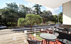3/21 Ormond Street, Ashfield NSW