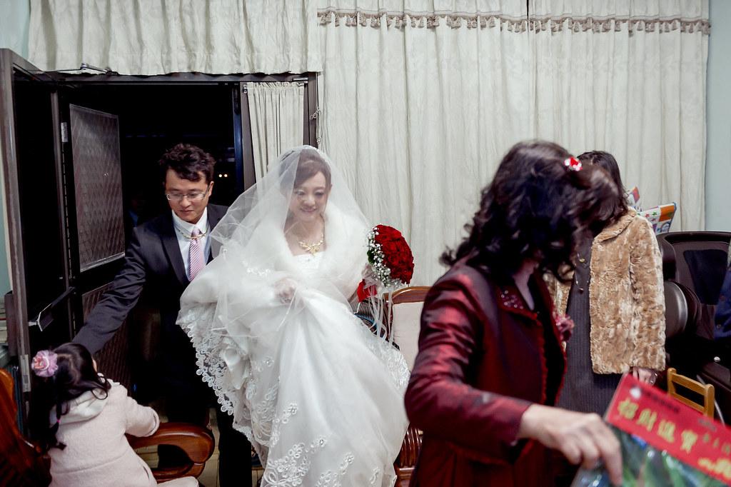 明政&安琳Wedding-228