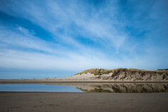 DSC_0657.jpg (sjstudionw) Tags: ocean cliff reflection beach water oregon landscapes nikon oregoncoast blueskies waterreflection oregonoutdoors landscapephotography nikon1424 nikond800