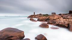 Ploumanac'h (FredConcha) Tags: bretagne lee farol phare nord ploumanach nikond800 bigstopper fredconcha