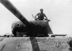 "PzKpfw V Panther der 5. SS-Panzerdivision ""Wiking"""