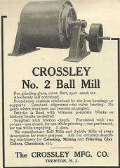 The CROSSLEY MFG CO (Kitmondo.com) Tags: old colour history industry work vintage magazine advertising photo industrial factory technology tech image working machine advertisement equipment business company machinery advert labour historical kit oldequipment publication metalworking oldadvert oldmagazine oldwriting vintageequipment oldadvertisment oldliterature vintagepublication oldpublication machinerypublication