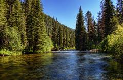 Montana River