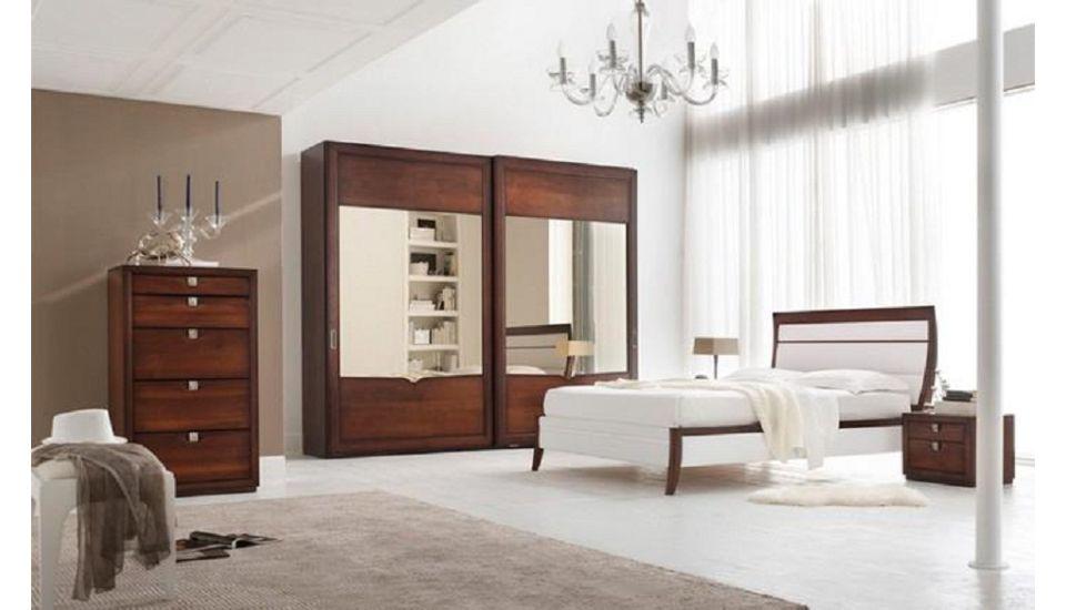Camere da letto contemporaneo foto stile camere lecce e - Camere da letto contemporanee prezzi ...