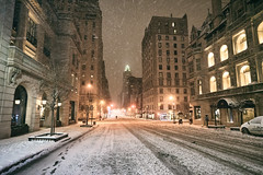 New York City - Snow - Winter Storm Juno - Madison Avenue Empt (Vivienne Gucwa) Tags: nyc newyorkcity winter snow newyork manhattan snowstorm gothamist curbed urbanphotography newyorkatnight nycnight nycwinter nycsnow citysnow newyorksnow nycblizzard nycbook cityphotography newyorkwinter newyorkcityphotography newyorkphotographer newyorkbook viviennegucwa viviennegucwaphotography noreasternyc nythroughthelens newyorkphotographybook blizzard2015 2015snowstormnyc historicblizzardnewyorkcity juno2015newyorkcity junonyc newyorkcityjuno newyorkinablizzard