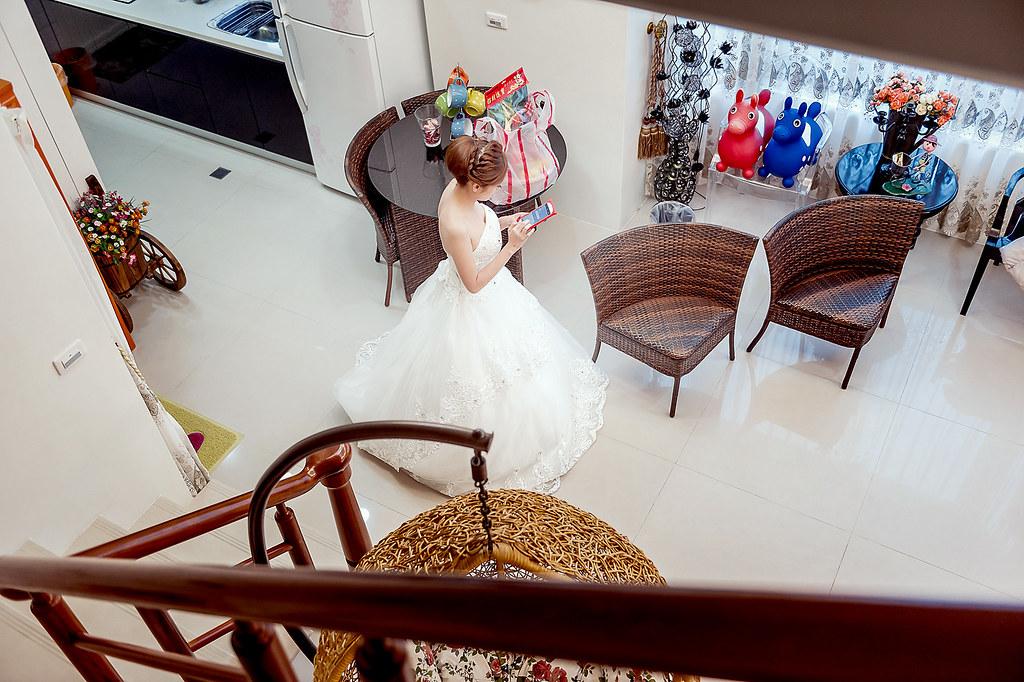 明政&安琳Wedding-139