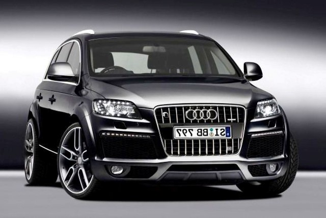 audi carwallpapers audiq72015
