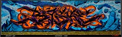 Artist: Baske (pmbvw) Tags: world street urban bw streetart get art colors wall writing germany painting deutschla