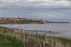 St Monans To Pittenweem (Colin Myers Photography) Tags: old church st parish colin photography scotland town seaside fishing village harbour fife scottish kingdom sunny east picturesque ye olde myers stmonans eastneuk monans neuk colinmyersphotography wwwcolinmyerscom