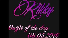 Outfit Of The Day! (Rikky_Satin) Tags: black office belt tv pumps pants cd coat silk blouse tgirl transgender business trenchcoat transvestite secretary satin crossdresser