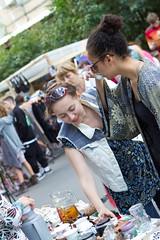 4-5 июня – встречаем лето вместе с ярмаркой ART WEEKEND