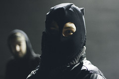loic (valentindelcambre14) Tags: light night cool funny moments mask good lumiere backstage nuit cagoule entrept