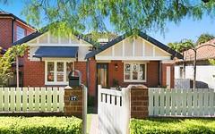 17 Alleyne Street, Chatswood NSW