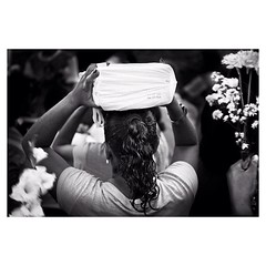 """""""Morro da Conceio"""" hill. Thanking Our Lady """"Conceio"""" for house construction. Recife, in #brazil ,concentrates 97% of the slums from your great region. Photo: @ericgomesfoto #photojournalism #pernambuco #pretoebranco #pb #bw #recife #worldcup #worldcup (Eric Gomes) Tags: brazil square faith religion photojournalism squareformat recife pernambuco religio f fotojornalismo morrodaconceio conceiohill iphoneography ericgomes instagramapp uploaded:by=instagram"""