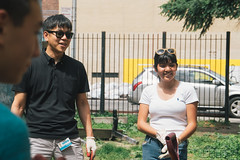HarlemGrown-29 (United Nations International School) Tags: school students gardening farming volunteer unis composting harlemgrown