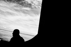 R0022196 (kenny_nhl) Tags: life street shadow people blackandwhite bw black monochrome dark blackwhite shot 28mm streetphotography surreal scene snap explore malaysia visual ricoh provoke grd explored streephotography grd4 grdiv
