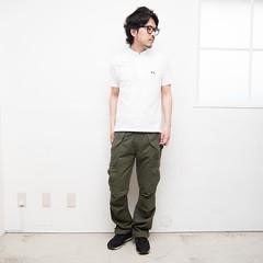 June 03, 2016 at 02:30PM (audience_jp) Tags: fashion japan shop tokyo audience snap  madeinjapan  kouenji   coordinate ootd       audienceshop aud1500 upscapeaudience