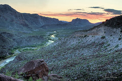 Quite Possibly, my favorite place anywhere... (J Centavo) Tags: road west rio river mexico grande texas desert united border terlingua states presidio lajitas chihuahuan transpecos