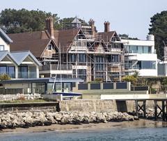 harrys house (Mark Rigler UK) Tags: england english home football manager sandbanks poole harryredknapp playerhouse