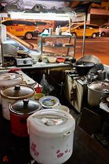 Night Food Life (gullevek) Tags: light food night fuji taiwan taichung tw foodstall foodstand       taichungcity fujinonxf23mmf14r fujixt1