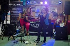Mercazoco Octubre Gijón Feria de Muestras música en directo