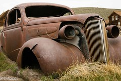 Junker (Photo_Engineer) Tags: park ca usa nature insects ghosttown bodie