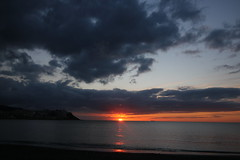 IMG_5296 (anyera2015) Tags: canon playa amanecer ceuta canon70d