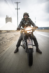 DJ2I4580 (BlackVelvetElvis) Tags: mad max motorcycle madmaxrun roadwarrior madmaxmotorcycle run cosplay milwaukee wasteland apocalypse apocalyptic postapocalyptic apoc