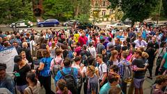 2016.06.15 Community Dialogue and Vigil Washington, DC USA 06170