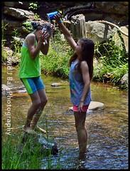 DSC_5307cfd (davids_studio) Tags: park girls girl creek fun teen preteen