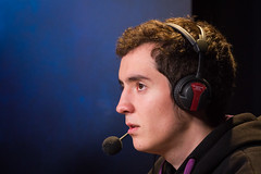 Lilbow (Prank') Tags: france championship og dh videogame rts tours blizzard sc2 jeuvido championnat dreamhack esport comptition jeuxvido starcraft2 stratgie electronicsport lilbow legacyofthevoid worldchampionshipseries ogaming sportlectronique ogamingtv dhtours
