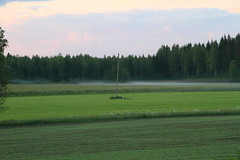 Summer Solstice_2016_06_20_0004 (FarmerJohnn) Tags: summer mist lake reflection water field june night canon suomi finland countryside midsummer calm solstice hay vesi fock kes summersolstice y laukaa summernight jrvi sumu 2016 heijastus kesy keskuu maaseutu tyyni kespivnseisaus valkola keskikes heinpelto lightnights ytny maalaismaisema canoneos7d ef163528liiusm ef2410540lisusm anttospohja juhanianttonen